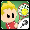 Tennis Racketeering Racket icon