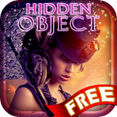 Hidden Object - Steampunked