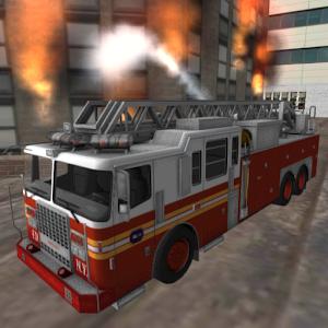 Firefighter Truck Simulator 3D 1 03 Apk, Free Simulation
