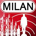 Milano Tracker logo