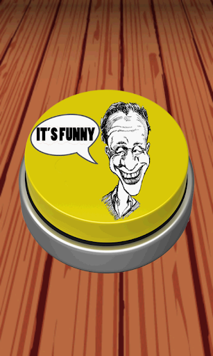 It's Funny Button