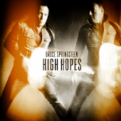 Springsteen High Hopes Lyrics