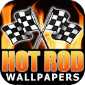 Hot Rod HD Wallpapers logo