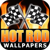 Hot Rod HD Wallpapers