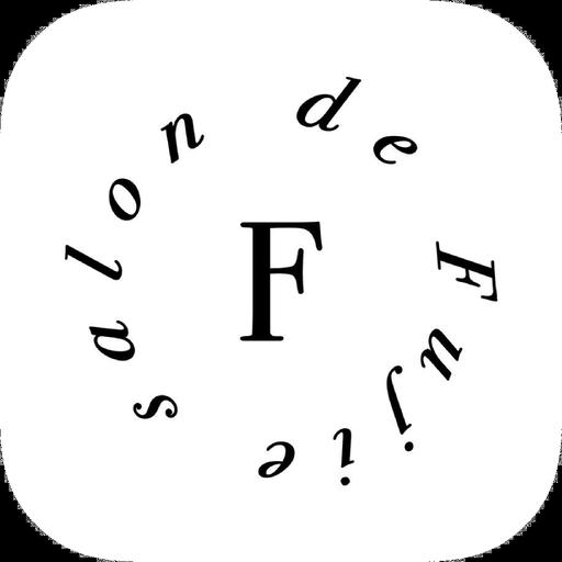 生活App|salon de Fujie(サロン ド フジエ) LOGO-3C達人阿輝的APP