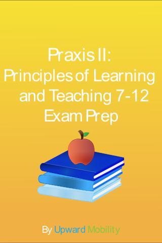 Praxis II: PLT 7-12 Exam Prep - screenshot