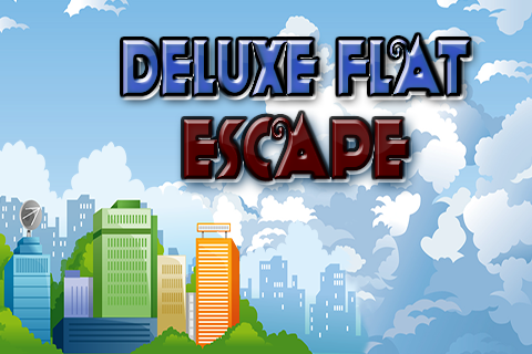Deluxe Flat Escape- screenshot
