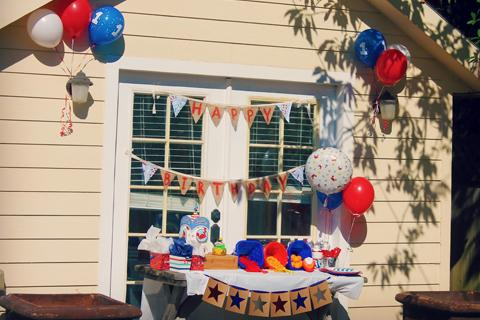 Birthday Decoration Ideas- screenshot