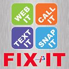 Fix It Plano icon