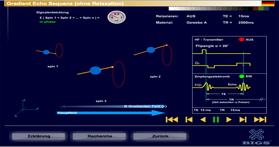 MRI Pulse Sequences- screenshot