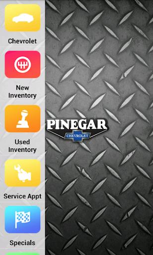 Pinegar Chevrolet