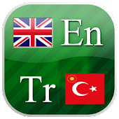 English - Turkish flashcards