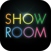 SHOWROOM - free live streaming