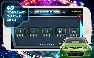 Screenshot of Parking 3D 2014