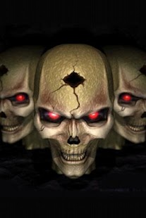 3D Skull - screenshot thumbnail