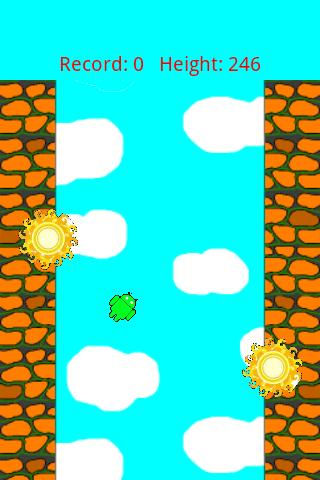 DroidBall - screenshot