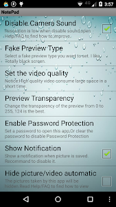 Hidden Camera & Candid Camera v3.12