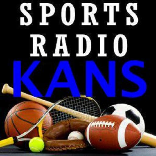 Kansas Basketball Radio LOGO-APP點子