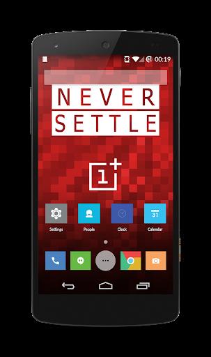 OnePlus One CM11S Style Theme