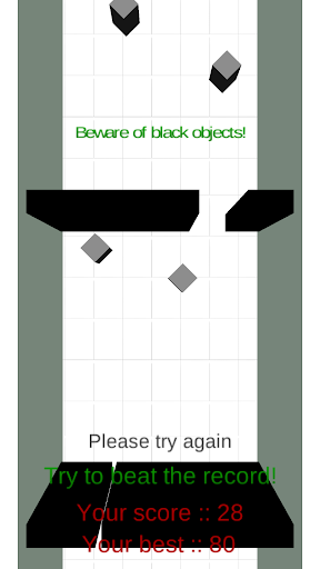 The Cubes Game