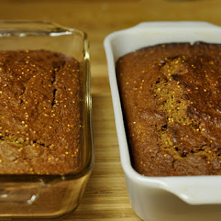 Whole Wheat Millet Pumpkin Bread.