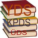 YDS KPDS ÜDS Kelime Hazinesi icon