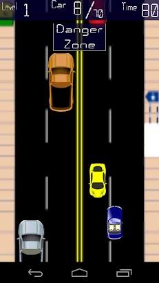 Auto and Car Racing screenshot