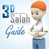 Salah Guide from Quran Sunnah