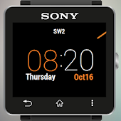 Moto Bliss for SmartWatch 2