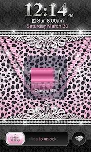 ★ Luxury Pink Cheetah Locker ★ - screenshot thumbnail