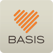 Basis Fitness & Sleep Tracker