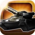 Urban Tank Battle icon