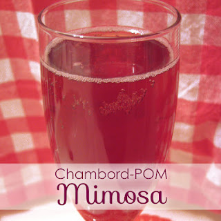 Chambord-POM Mimosa