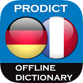 German - French dictionary
