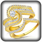 Diamond Jewelry Design