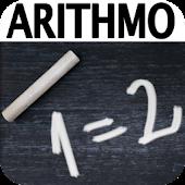 Arithmetics Puzzle Free