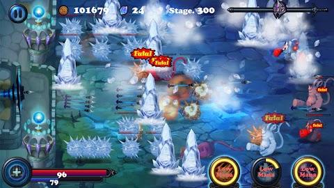 Defender Screenshot 4