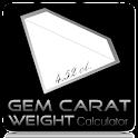 Gem Carat Weight Calculator