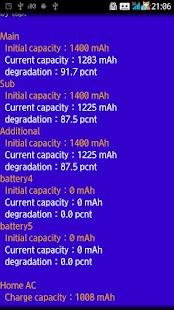 玩免費工具APP|下載Battery Voltage app不用錢|硬是要APP