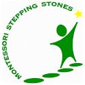 Montessori Stepping Stones logo