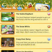 Children TV ~ videos for kids