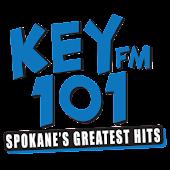 101.1FM Spokane
