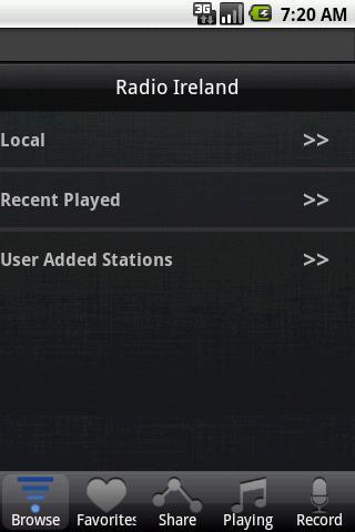 無線電愛爾蘭