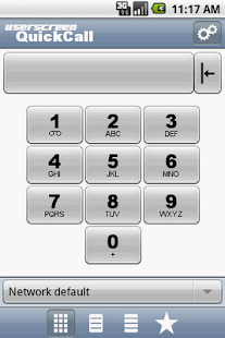 QuickCall - screenshot thumbnail