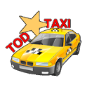 Tod Taxi Sofer icon