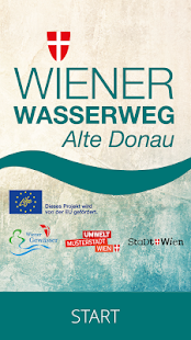 Wiener Wasserweg- screenshot thumbnail