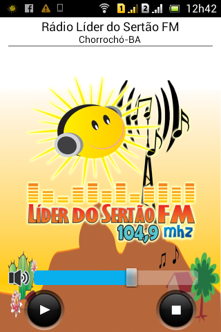 Rádio Lider do Sertão FM