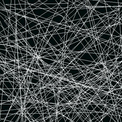 Net Style Live Wallpaper LOGO-APP點子