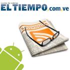 Periódico El Tiempo icon