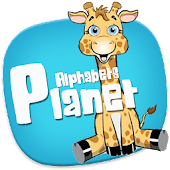 Alphabets Planet Lite
